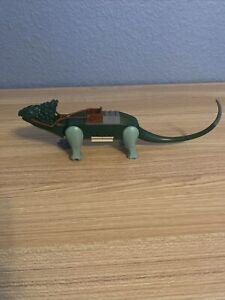 Lego Star Wars Varactyl Boga Lizard Figure / Minifigure from Set 7255 RARE