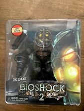 Factory Sealed Bioshock 2 Big Daddy NECA Figure Perfect Condition