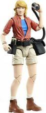 Mattel Collectible - Amber Collection Jurassic World Ellie Sattler [New Toy] A