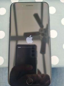 Apple iPhone 7 Plus - 128GB - Black (Unlocked) A1784 (GSM) with box.