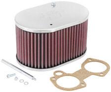 K&n Air Filter Weber DCOE/Dellorto DHLA & Solex ADDHE Carbohidratos