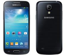 "4.3"" Samsung Galaxy S4 Mini GT-I9195 8GB - Black (Unlocked) 4G LTE Mobile Phone"
