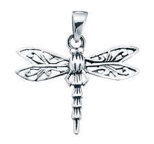 Collares y colgantes de joyería, sobre los animales e insectos
