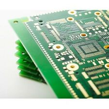 Custom PCB Printed Circuit Board Manufacturing fabrication