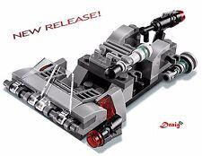 LEGO Star Wars - First Order Transport Speeder - *NEW* from 75166