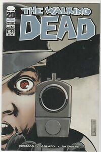 The Walking Dead # 105 - Image - 5.0