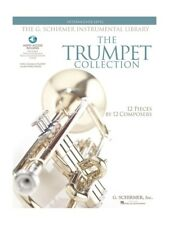 The Trumpet Collection Intermediate Learn to Play MUSIC Tutor Lesson BOOK