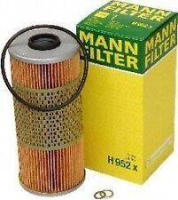 MANN H952X Engine Oil Filter 11421731635