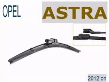 Windscreen Wiper Blades for Opel ASTRA 2011 - 2015   (PAIR)