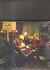 ACCEPT - russian roulette LP