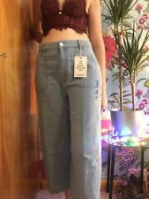 Pull And Bear Trousers High Waist BRAND NEW WITH TAGS