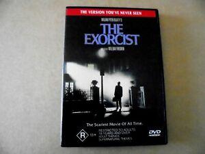 THE EXORCIST - DVD (1973)