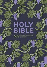 NIV Holy Bible (Hodder Classics) (New International Version)-New International