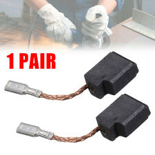 2X Carbon Brushes For Replacement D28110 D28112 D28402 DWE46151 Grinder US