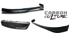 HONDA CIVIC EK 99-00 3DR TYPE-R STYLE FRONT ,TYPE-R REAR LIP AND GRILL
