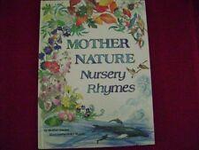 Mother Nature Nursery Rhymes