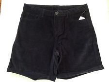 Gap Kids Girls Corduroy Shorts size 18 Plus New