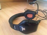 JL GAMING HEADSET FOR MICROSOFT XBOX 360 NEW UNUSED