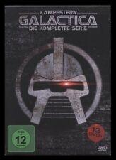 DVD KAMPFSTERN GALACTICA - DIE KOMPLETTE SERIE - 13 DVDs - LORNE GREENE * NEU *