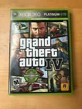 Grand Theft Auto IV (Xbox One & Xbox 360)