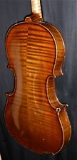 Beautiful circa 1900 Ed. Heidegger Nicolaus Amatus copy 1625 Violin