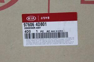 976064D801 KIA New Genuine CONDENSER ASSY