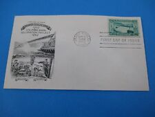 1952 Grand Coulee Dam 1902 Columbia Basin Reclamation Project FDC S2861