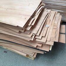 Aktion Anzündholz, Bastelholz 100% Buche Furniere, ca. 70-100 Kg Brennholz