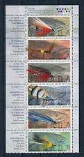[39181] Canada 1998 Marine Life Fish Fishing MNH