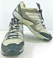 Merrell Women's Air Cushion Sticky Rubber Athletic Hiking Shoes Sz 11