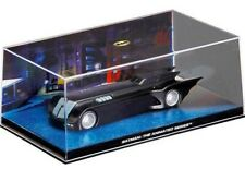Batman The Animated Series 1/43 Eaglemoss Batmobile Voiture Model Car 008
