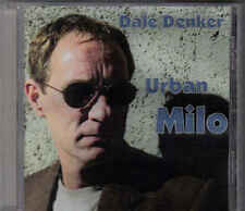 Dale Denker-Urban Milo cd album
