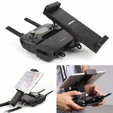 "4-12"" i Pad Phone Tablet Extended Bracket Mount Holder For DJI MAVIC PRO Drone"