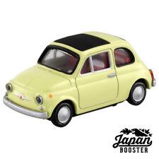 [TOMICA PREMIUM 29] FIAT 500F