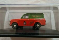 FORD ANGLIA VAN PROMO MODEL CHRISTMAS 2006 - 1:43 OXFORD DIECAST MODEL - NEW
