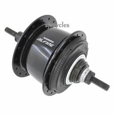 Shimano Rear (Disc Brake) Bicycle Hubs