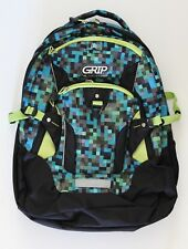 Grip by High Sierra Rift Electric Grid Backpack 59169-4243 - NEW