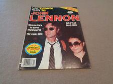Teen Bag's Tribute to John Lennon - No. 1 - 1981