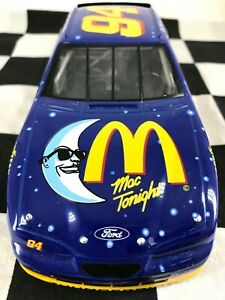 PRE-PRODUCTION SAMPLE 1:24 Bill Elliott #94 Mac Tonight/Reese's 1997 Ford