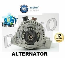 FOR VOLVO S40 2004->ON 2.4 T5 AWD NEW ALTERNATOR OE QUALITY