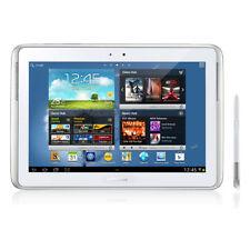 White Samsung Galaxy Note GT-N8000 (16GB, 10.1in) 3G+WiFi Tablet - AU