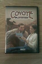 Coyote Summer DVD Region 2 Vinessa Shaw