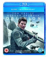 Blu Ray OBLIVION. Tom Cruise sci fi. New sealed.