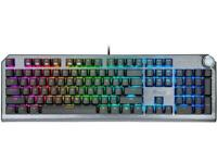 Rosewill NEON K91 RGB S Mechanical Gaming Keyboard with Cherry MX Silver Switche