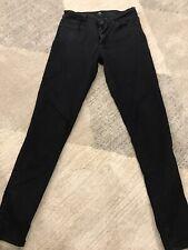 Jag Ladies Size 30 Black Jeans