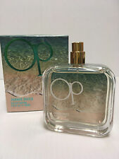 SUMMER BREEZE BY OCEAN PACIFIC WOMEN PERFUME 3.4 OZ EDP SPRAY NEW IN SEALED BOX