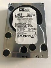 """WD2001FASS WD 2TB 7200RPM CAVIAR BLACK 64MB 3.5"""" HARD DRIVE - (In-Stock)"""