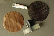Patch/repair kit for self inflating mattress, mat, pad