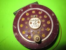South Bend 1122 Fly Reel Works Good