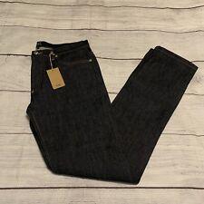 APC A.P.C. Petit Standard Jean Droit Etroit Button Fly Jeans 32 NWT